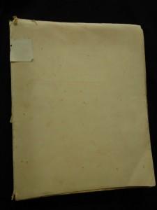 náhled knihy - Modrý břeh (A4, Obr, 158 s., il. J. Švec, bez ob.)