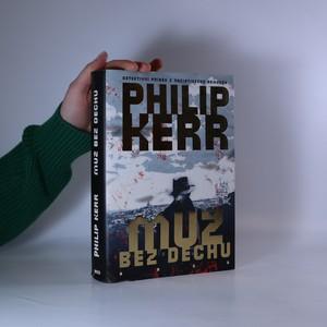 náhled knihy - Muž bez dechu