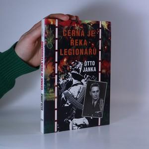 náhled knihy - Černá je řeka legionářů