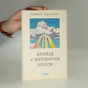 náhled knihy - Andělé v hvězdných lodích