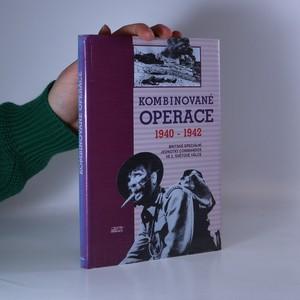 náhled knihy - Kombinované operace 1940-1942