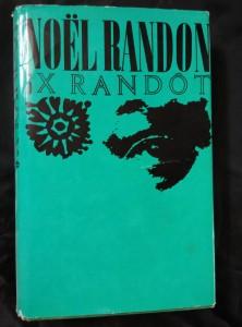 náhled knihy - 3x Randot (Ocpl, 584 s.)