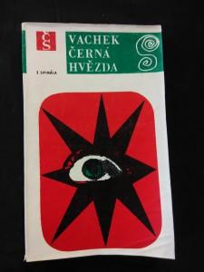náhled knihy - Černá hvězda (Obr, 245 s.)