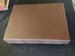 Slovník antické kultury (A4, Ockž, 719 s., ochr.pouzdro)