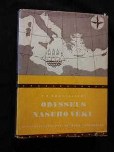 náhled knihy - Odysseus našeho věku (pv, 324 s.)
