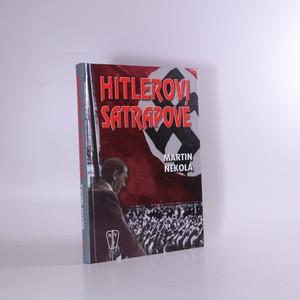 náhled knihy - Hitlerovi satrapové