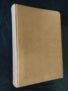 Útok na jižní pól (Opl., 440 s., ob. J. Šváb, typo A: Chlebeček)
