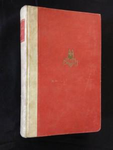 náhled knihy - Jaro (Ocpl., 336 s., přel. K. V. Rypáček)