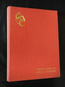 náhled knihy - Peklo Tichomoří - U lidojedů a hledačů zlata na Nové Guineji (Ocpl, 292 s., foto autor)