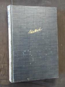náhled knihy - Jöran a Jetta / Mocnější síly (Ocpl, 270 s., il. V. Podsedník)