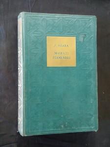 náhled knihy - Mořští flamendři (R-U marína)