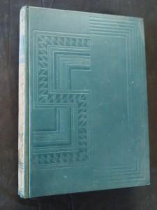 náhled knihy - Sedm jedovatých (Ocpl, 272 s.)