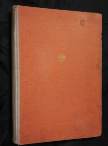 náhled knihy - Knížka o Pampelišce (A4, Oppl, 96 s., il. J. Jareš)