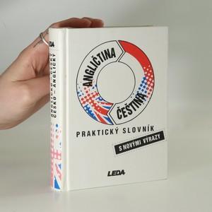 náhled knihy - Praktický slovník angličtina-čeština