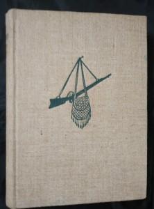 Lovcovy zápisky (Ocpl, 380 s. il. V. Karel)