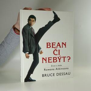 náhled knihy - Bean či nebýt?