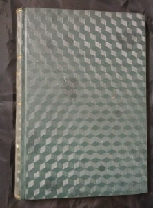 náhled knihy - Klub tuláků (Cpl, 152 s., typo F. J. Müller)