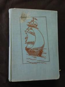 náhled knihy - Život a neobyčejná dobrodružství kapitána Golovnina cestovatele a mořeplavce (Ocpl, 120 s.)