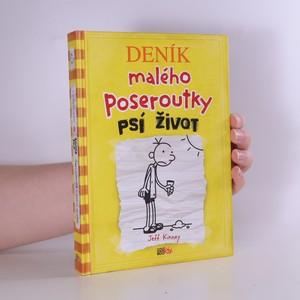 náhled knihy - Deník malého poseroutky 4. Psí život