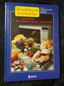 Hrníčková kuchařka - Vaříme v mikrovlnné troubě (lam, 142 s.)