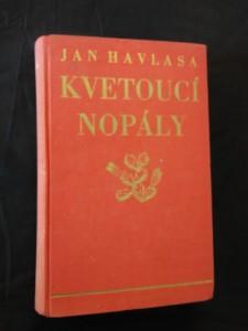 Kvetoucí nopály (Ocpl, 456 s., 40 neotypií)