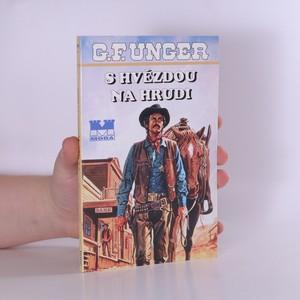 náhled knihy - S hvězdou na hrudi