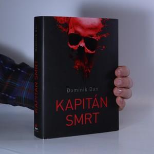 náhled knihy - Kapitán Smrt