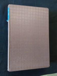 Divoška Jaja (Ocpl, 186 s., dřevoryt a typo C. Bouda)