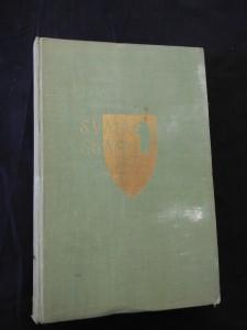 náhled knihy - Svatá skála (Ocpl, 387 s., přel. J. Vrtišová, P. Eisner, typo R. Rubík)
