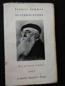 náhled knihy - Svatební zvony (Obr, 90 s.)