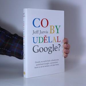 náhled knihy - Co by udělal Google?