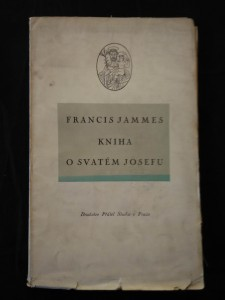 Kniha o svatém Josefu (Obr, 138 s.)