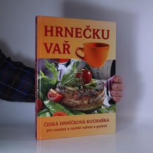 náhled knihy - Hrnečku vař