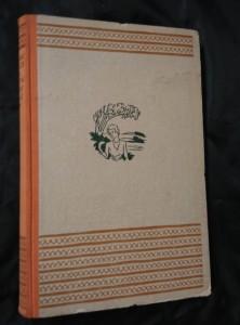 Cesta k Isabelle (Oppl, 242 s., front. V. Kovářík, typo O. Menhart)