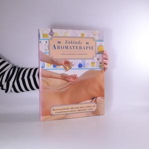 náhled knihy - Základy aromaterapie