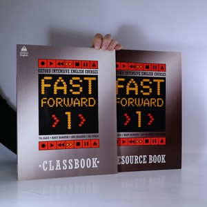 náhled knihy - Fast forward 1. Classbook and resource book. (2 svazky)