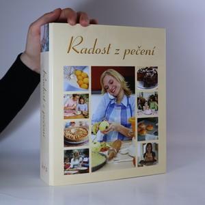 náhled knihy - Radost z pečení