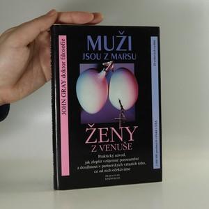 náhled knihy - Muži jsou z Marsu, ženy z Venuše