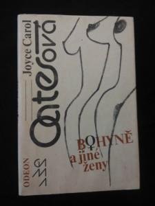 náhled knihy - Bohyně a jiné ženy (pv, 480 s.)