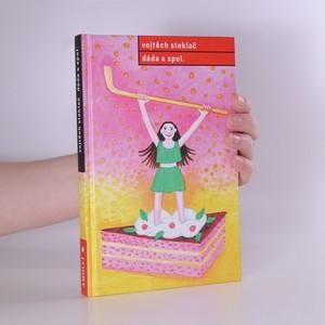 náhled knihy - Dáda & spol.