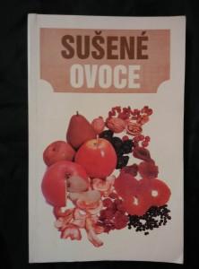 náhled knihy - Sušené ovoce (Obr, 176 s.)