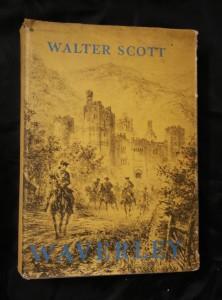 náhled knihy - Waverley (Ocpl, il. G. Krum)
