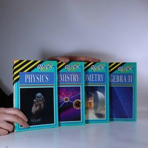 náhled knihy - Physics. Chemistry. Geometry. Algebra II. (4 svazky, anglicky)