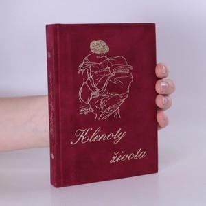 náhled knihy - Klenoty života