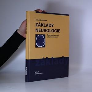 náhled knihy - Základy neurologie