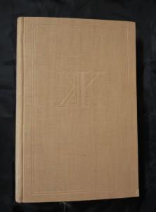 náhled knihy - Dětství, chlapectví a jinošství (Ocpl, 352 s., bez přeb.)