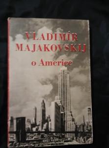 náhled knihy - O Americe (Obr, 194 s.)