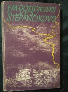 náhled knihy - Ves Štěpančikovo