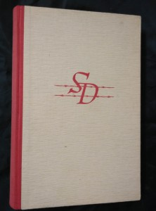 náhled knihy - Jezero bodamské