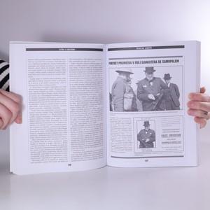 antikvární kniha Bitva o Británii, 2001